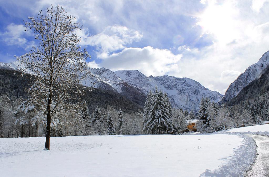 Invenro - Val d'Avio