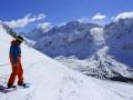 Inverno - Snowboard
